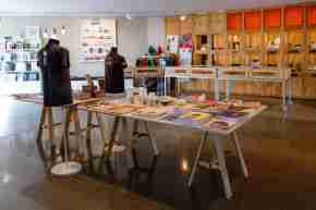 The Dowse Art Museum store
