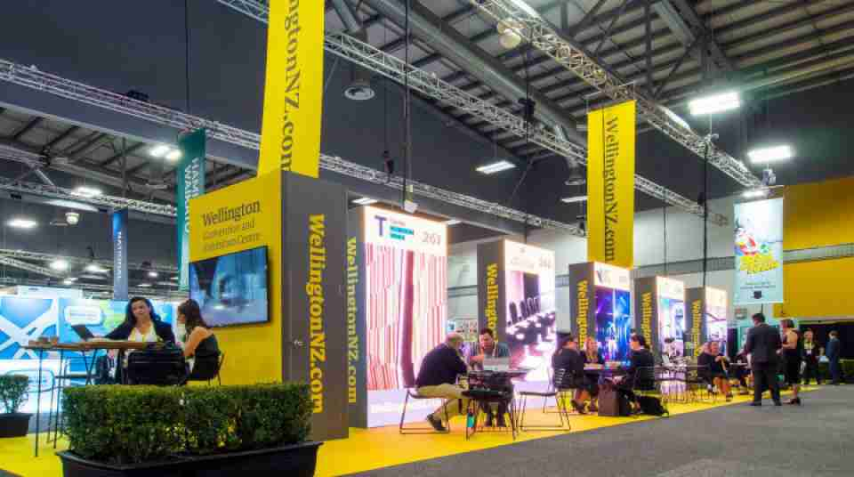 Exhibition Hire Services WellingtonNZ conference stand FocusFillWzcyMCw0NjgsInkiLDVd