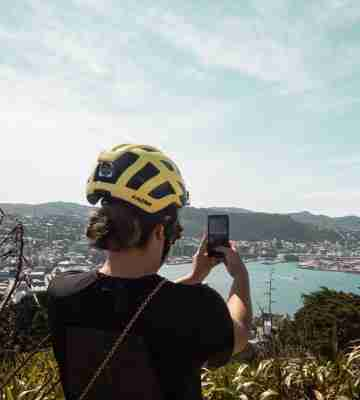 Switched on bikes mt vic lookout v3